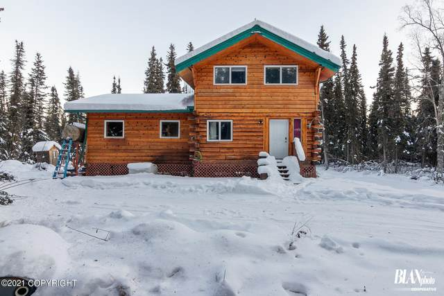 2596 Waldheim Drive, Fairbanks, AK 99709 (MLS #21-1538) :: Wolf Real Estate Professionals