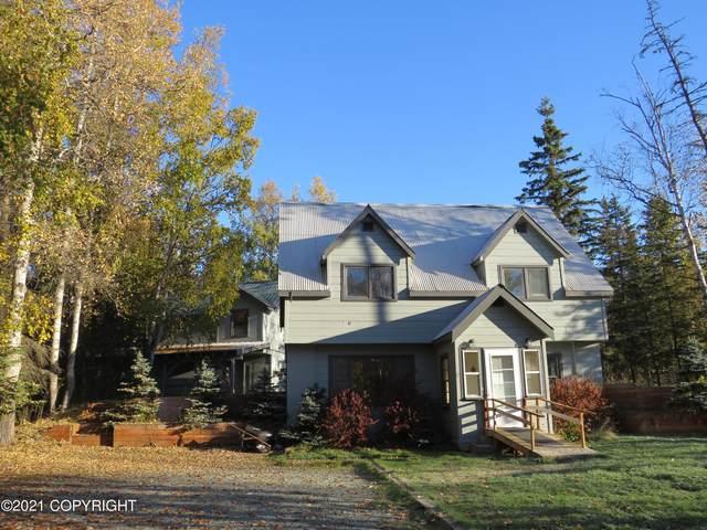 18232 S Birchwood Loop, Chugiak, AK 99567 (MLS #21-15435) :: RMG Real Estate Network | Keller Williams Realty Alaska Group