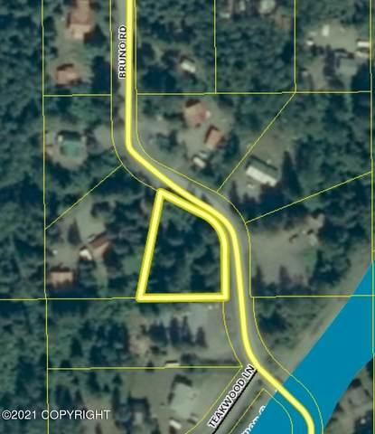 13901 Bruno Road, Seward, AK 99664 (MLS #21-15458) :: Berkshire Hathaway Home Services Alaska Realty Palmer Office