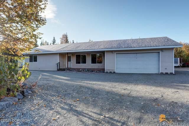 5754 W Alta Circle, Wasilla, AK 99654 (MLS #21-15461) :: Daves Alaska Homes