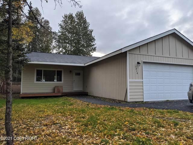 1014 1st Street, Kenai, AK 99611 (MLS #21-15487) :: Berkshire Hathaway Home Services Alaska Realty Palmer Office