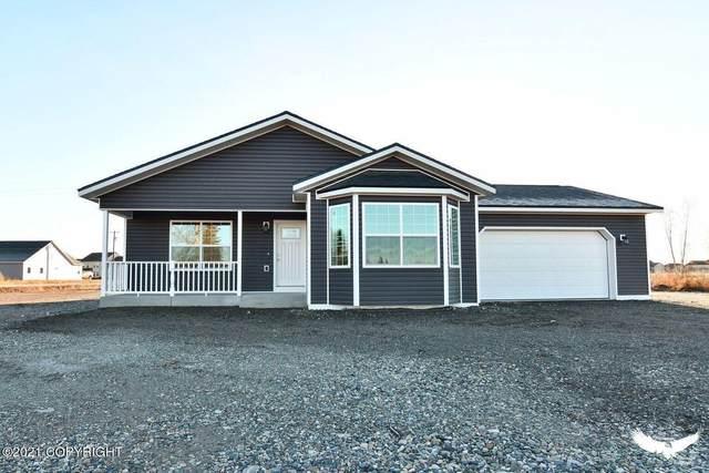 6946 W Bruns Drive, Wasilla, AK 99654 (MLS #21-15545) :: Daves Alaska Homes