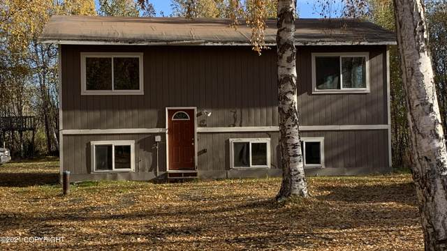 2233 S Ronnie Court, Big Lake, AK 99652 (MLS #21-15556) :: RMG Real Estate Network | Keller Williams Realty Alaska Group