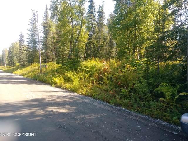 L4B5 Mark Boulevard, Nikiski/North Kenai, AK 99635 (MLS #21-15566) :: Daves Alaska Homes
