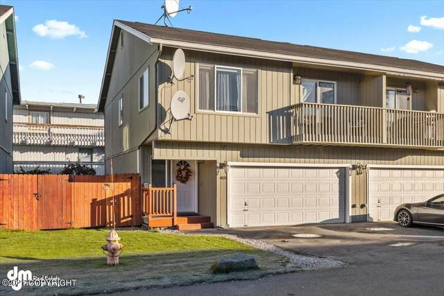 4876 Barrington Loop #23, Anchorage, AK 99503 (MLS #21-15588) :: Daves Alaska Homes