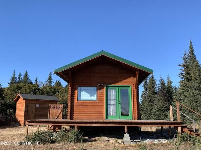 57530 Eagleaerie Avenue, Homer, AK 99603 (MLS #21-15589) :: Daves Alaska Homes