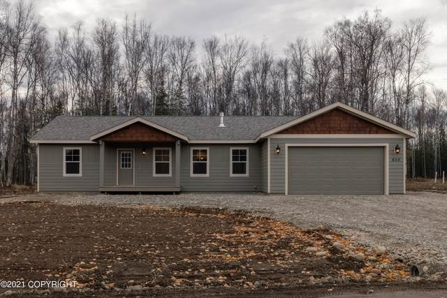 650 E Burlwood Drive, Wasilla, AK 99654 (MLS #21-15615) :: Wolf Real Estate Professionals