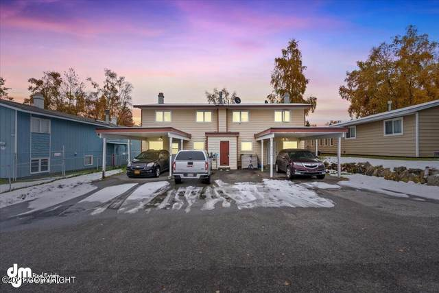 8630 E 10th Avenue, Anchorage, AK 99504 (MLS #21-15654) :: Berkshire Hathaway Home Services Alaska Realty Palmer Office