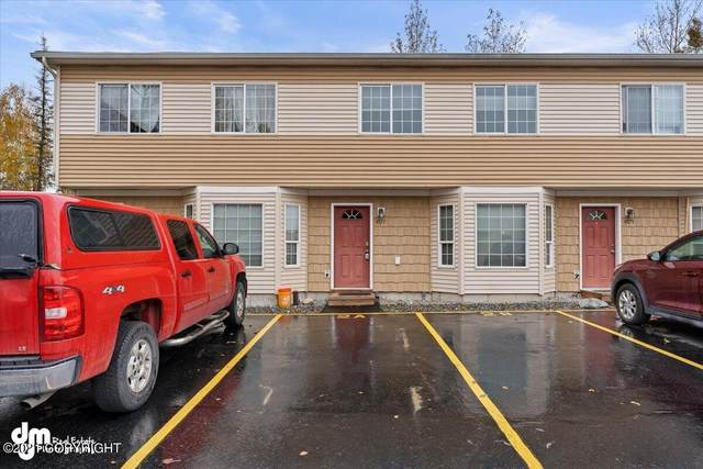 4577 Campbell Park Loop, Anchorage, AK 99507 (MLS #21-15657) :: Wolf Real Estate Professionals
