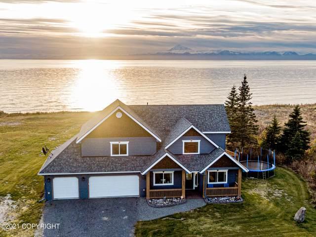 1437 Pey Drive, Kenai, AK 99611 (MLS #21-15676) :: Wolf Real Estate Professionals