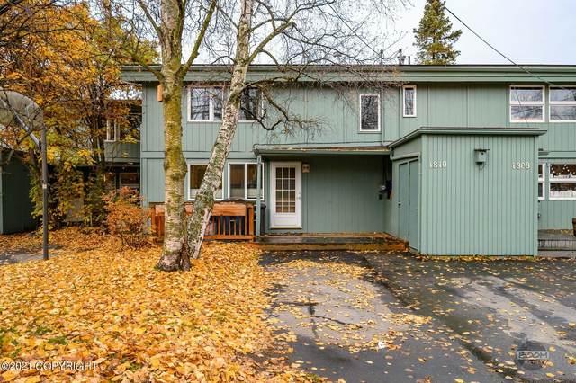 1810 Arctic Boulevard #6, Anchorage, AK 99503 (MLS #21-15703) :: RMG Real Estate Network | Keller Williams Realty Alaska Group