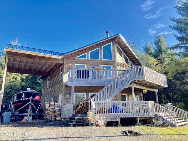 218 SW Bayview, Coffman Cove, AK 99918 (MLS #21-15752) :: Wolf Real Estate Professionals