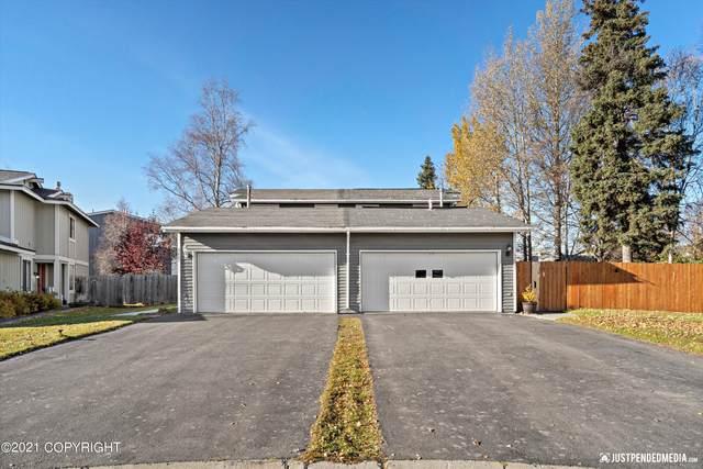 3601 Alamosa Drive, Anchorage, AK 99502 (MLS #21-15777) :: Team Dimmick
