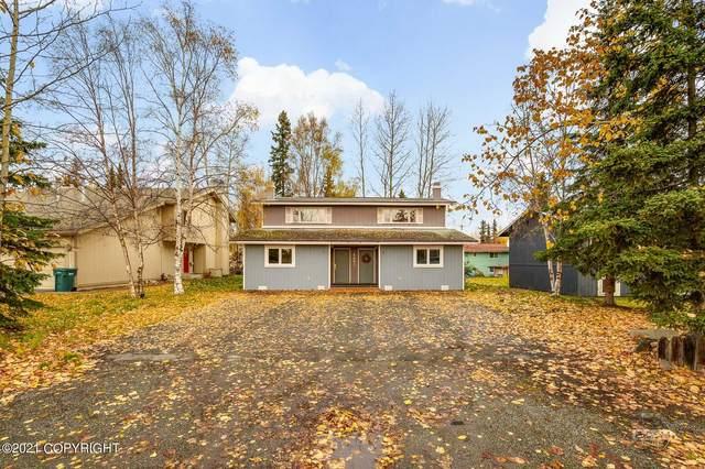 6601 Donna Drive, Anchorage, AK 99504 (MLS #21-15786) :: Alaska Realty Experts