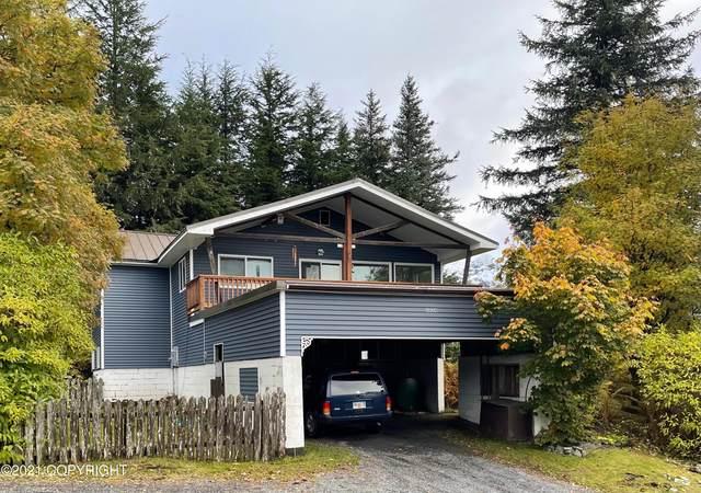 604 5th Street, Cordova, AK 99574 (MLS #21-15787) :: Wolf Real Estate Professionals