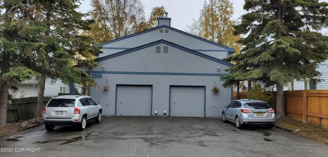 2606 W 30th Avenue, Anchorage, AK 99517 (MLS #21-15792) :: Berkshire Hathaway Home Services Alaska Realty Palmer Office