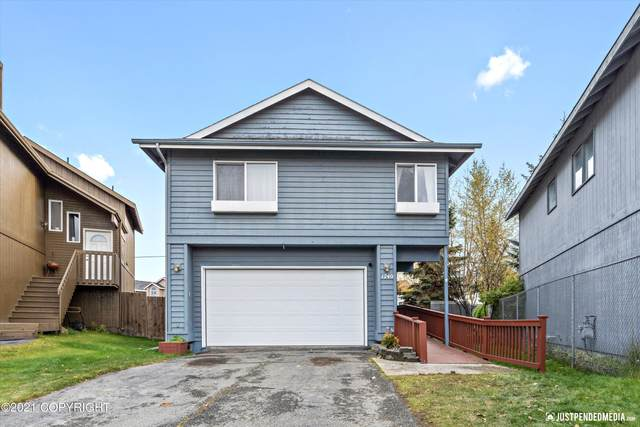 1740 Cedrus Drive, Anchorage, AK 99507 (MLS #21-15807) :: Berkshire Hathaway Home Services Alaska Realty Palmer Office