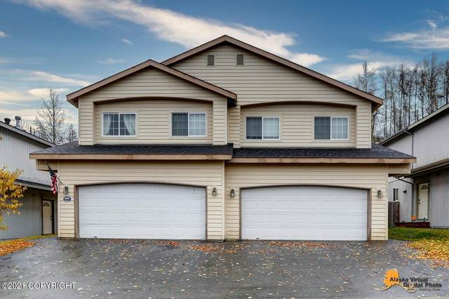 11033 Hannah Jane Place #6, Eagle River, AK 99577 (MLS #21-15840) :: Synergy Home Team