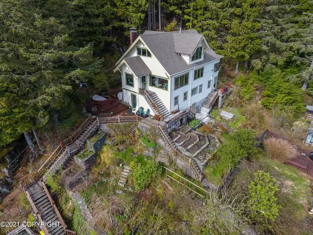 507 Cedar Street, Ketchikan, AK 99901 (MLS #21-15863) :: RMG Real Estate Network | Keller Williams Realty Alaska Group