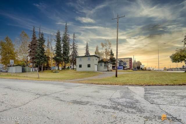 4201-4203 Minnesota Drive, Anchorage, AK 99503 (MLS #21-15866) :: Alaska Realty Experts