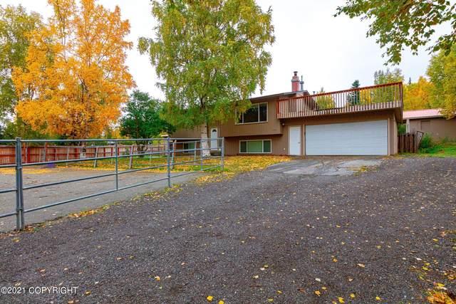10901 Rockridge Drive, Anchorage, AK 99516 (MLS #21-15871) :: RMG Real Estate Network | Keller Williams Realty Alaska Group