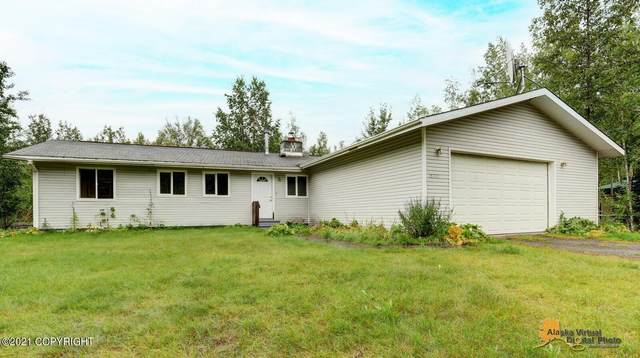 14898 W Rocky Lake Drive, Big Lake, AK 99652 (MLS #21-15873) :: RMG Real Estate Network | Keller Williams Realty Alaska Group