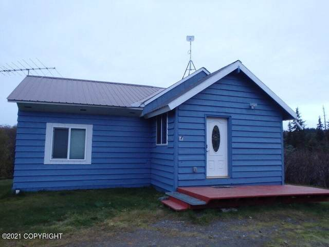 1500 Eagle View Drive, Homer, AK 99603 (MLS #21-15887) :: Wolf Real Estate Professionals