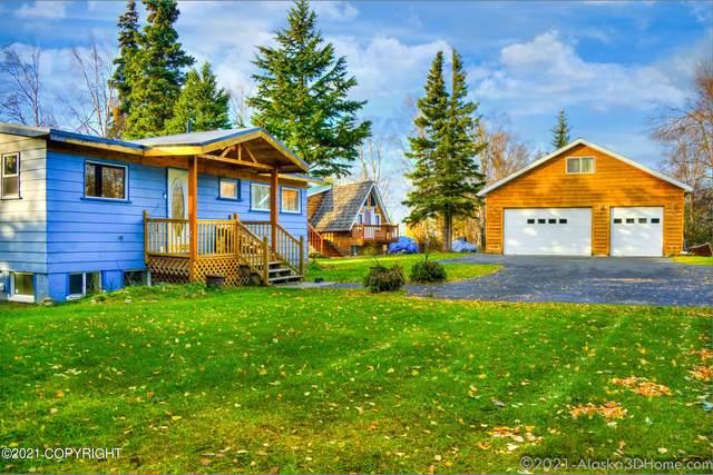 12101 Audubon Drive, Anchorage, AK 99516 (MLS #21-15896) :: Wolf Real Estate Professionals