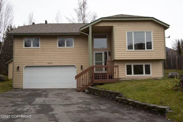 18333 Cache Creek Circle, Eagle River, AK 99577 (MLS #21-15900) :: Wolf Real Estate Professionals