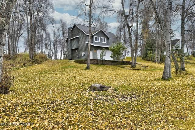 246 Riverwatch Drive, Soldotna, AK 99669 (MLS #21-15903) :: Daves Alaska Homes