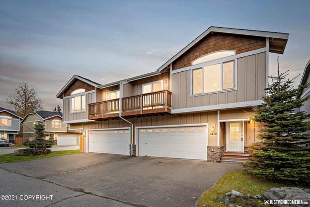 8119 Marsha Loop, Anchorage, AK 99507 (MLS #21-15904) :: RMG Real Estate Network | Keller Williams Realty Alaska Group