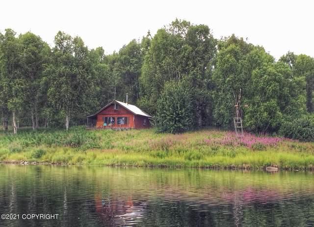 Tr A No Road, Remote, AK 99000 (MLS #21-15923) :: Wolf Real Estate Professionals