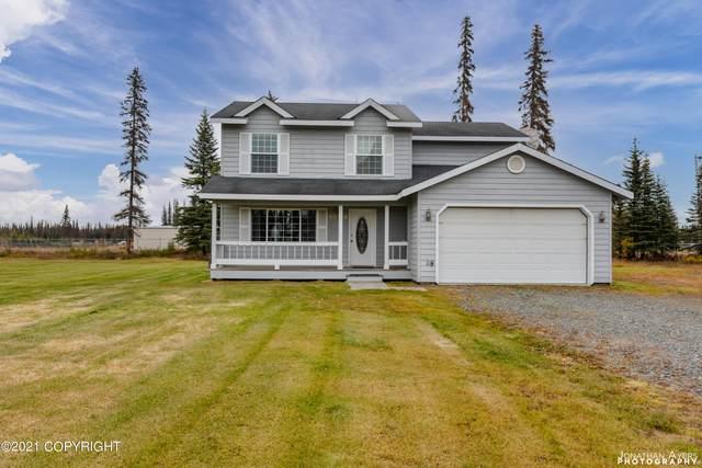 48146 Ryan Creek Circle, Soldotna, AK 99669 (MLS #21-15926) :: Wolf Real Estate Professionals