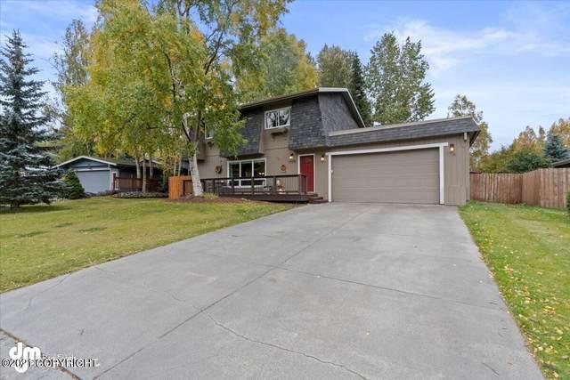 1830 Shadetree Circle, Anchorage, AK 99502 (MLS #21-15934) :: Berkshire Hathaway Home Services Alaska Realty Palmer Office