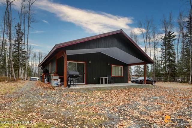 8711 W Emil Drive, Big Lake, AK 99652 (MLS #21-15937) :: RMG Real Estate Network | Keller Williams Realty Alaska Group