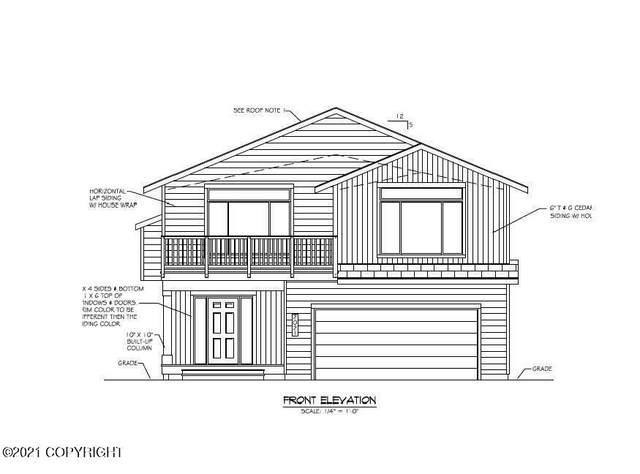 L17 B2 Arlene Drive, Anchorage, AK 99502 (MLS #21-15939) :: Team Dimmick