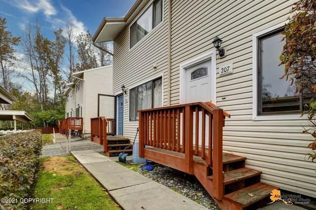 2212 Glacier Street #207, Anchorage, AK 99501 (MLS #21-15944) :: Synergy Home Team