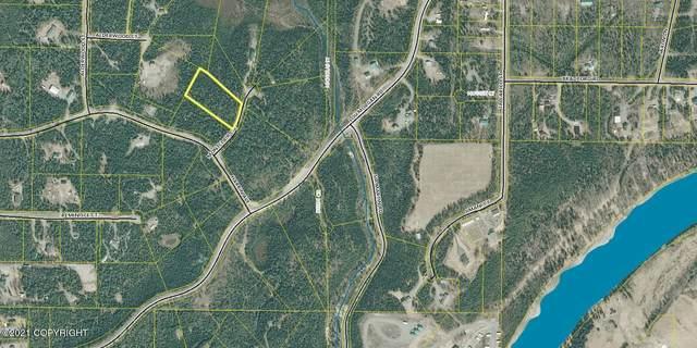 36765 Montclair Circle, Sterling, AK 99672 (MLS #21-15952) :: Wolf Real Estate Professionals