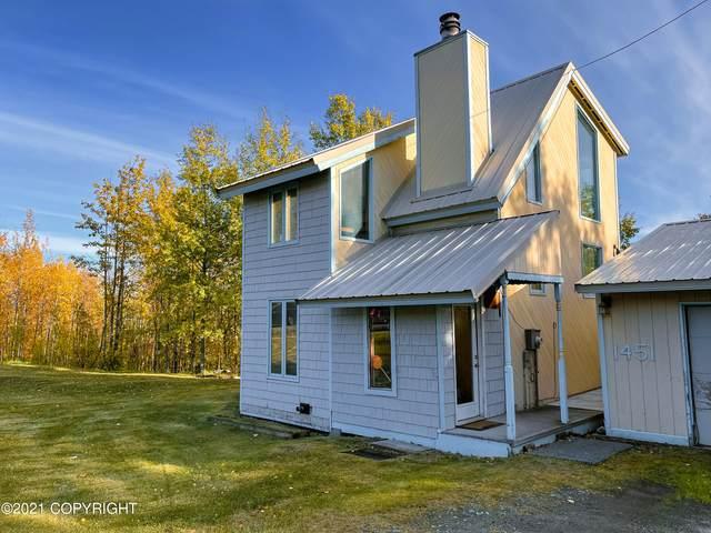 1451 S Middle Mesa Drive, Wasilla, AK 99645 (MLS #21-15960) :: Daves Alaska Homes