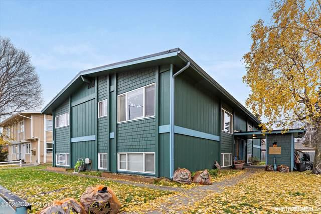 2908 W 32nd Avenue, Anchorage, AK 99517 (MLS #21-15963) :: Alaska Realty Experts