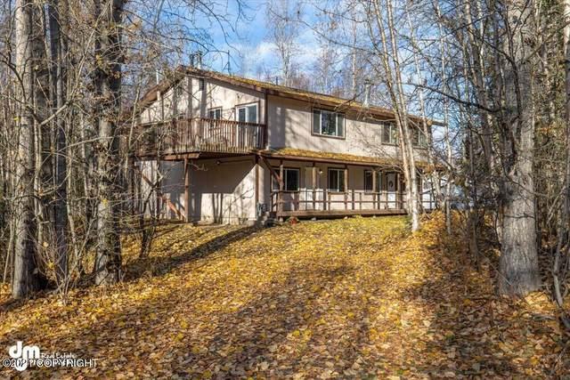 21506 Songbird Drive, Chugiak, AK 99567 (MLS #21-15971) :: RMG Real Estate Network | Keller Williams Realty Alaska Group
