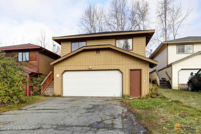 6021 Longoria Circle, Anchorage, AK 99504 (MLS #21-15985) :: Berkshire Hathaway Home Services Alaska Realty Palmer Office