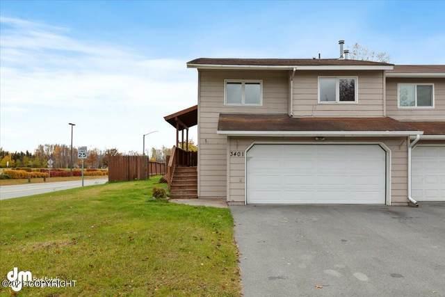 3401 Nebula Circle, Anchorage, AK 99517 (MLS #21-15994) :: Team Dimmick
