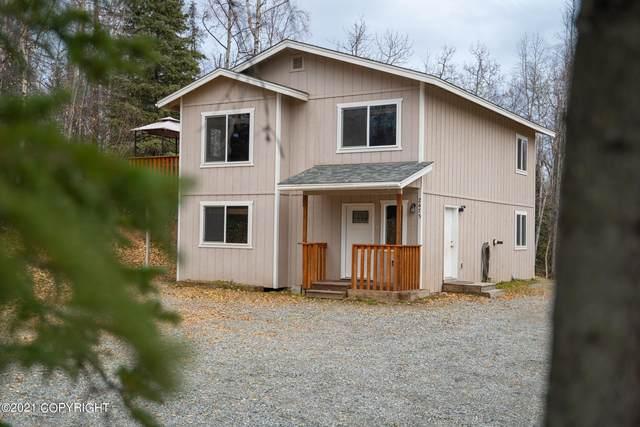 2475 N Raven's Flight Drive, Wasilla, AK 99654 (MLS #21-15998) :: Berkshire Hathaway Home Services Alaska Realty Palmer Office