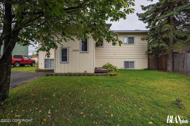 3424 E 19th Avenue, Anchorage, AK 99508 (MLS #21-16) :: RMG Real Estate Network | Keller Williams Realty Alaska Group