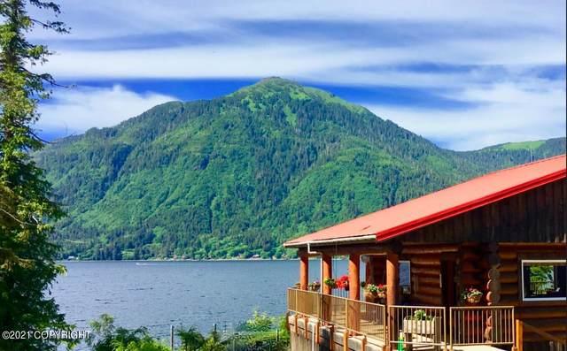 Mi 11.95 Port Saint Nicholas Road, Craig, AK 99921 (MLS #21-16013) :: Wolf Real Estate Professionals