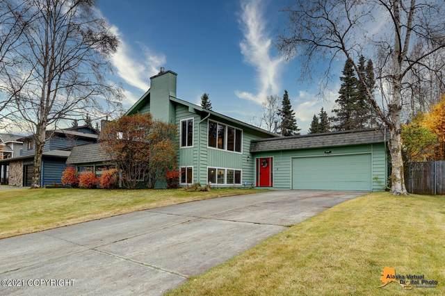 2104 Belair Drive, Anchorage, AK 99517 (MLS #21-16017) :: RMG Real Estate Network | Keller Williams Realty Alaska Group