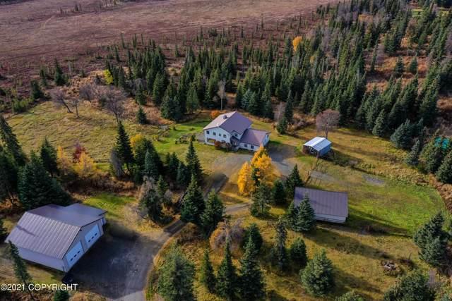 17845 Crabman Road, Ninilchik, AK 99639 (MLS #21-16026) :: Wolf Real Estate Professionals