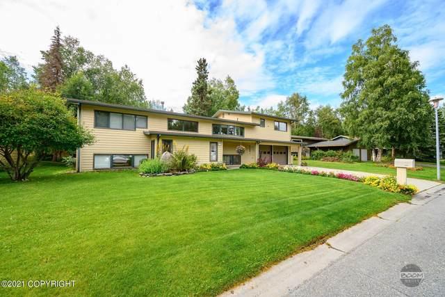 3326 Wesleyan Drive, Anchorage, AK 99508 (MLS #21-16027) :: Wolf Real Estate Professionals
