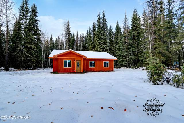1992 Hollowell Road, North Pole, AK 99705 (MLS #21-16031) :: Wolf Real Estate Professionals